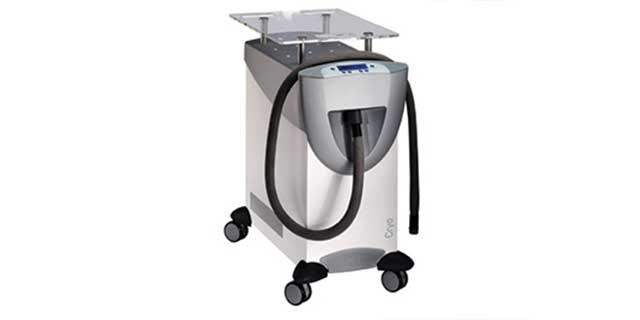 crioterapia Apparecchiature elettromedicali