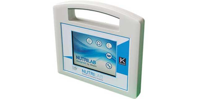 nutrizione Apparecchiature elettromedicali