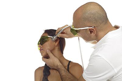 exand-laser-terapia Exand biostimolazione
