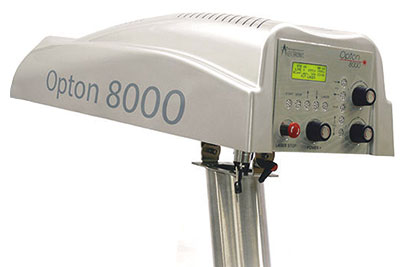 opton-laser-a-scansione-2 Opton 8000 laser a scansione