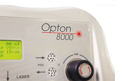 opton-laser-a-scansione-4 Opton 8000 laser a scansione