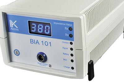 BIA-101-NEW Diagnostica nutrizionale