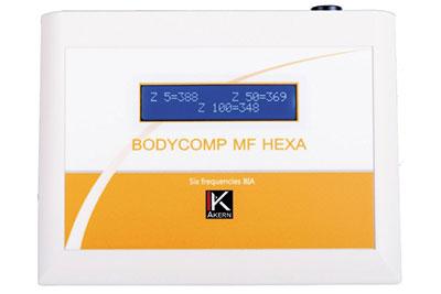 BODYCOMP1 Composizione corporea