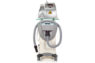 CHELT-TERAPHY-2 Laserterapia Polimodale