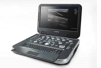E-CUBE-I71 Ecografo portatile E-CUBE i7