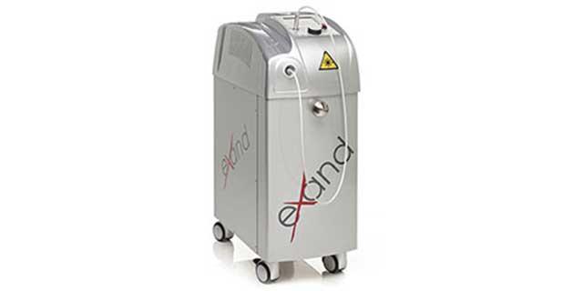 exand-laser Apparecchiature elettromedicali