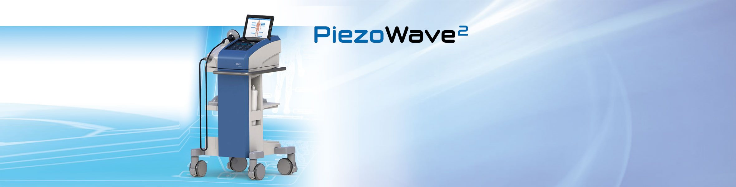 piezowave2FIX Home